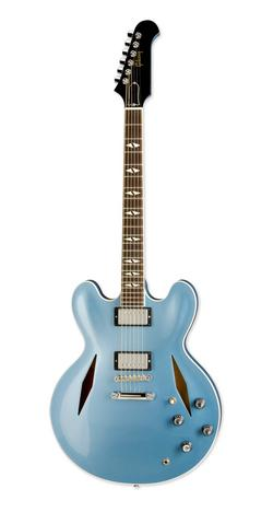 Gibson DG-335 Inspired by Dave Grohl Electric Guitar Picture