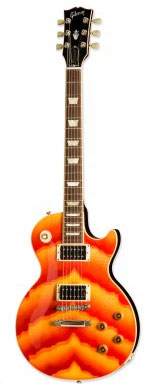 Classic Gibson Les Paul Picture
