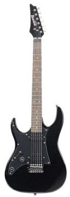 Ibanez GRX20L Left-Handed Electric Guitar