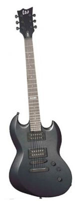 ESP LTD VP50 Viper Electric Guitar
