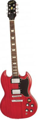 Epiphone G400 Vintage Electric Guitar