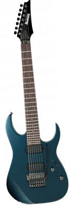 Ibanez RG1527 Prestige 7-String Electric Guitar