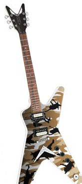 Dean DBD Tribute ML Electric Guitar