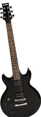 Ibanez GAX70L Left-Handed Electric Guitar