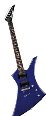 Jackson JS30KE Kelly Electric Guitar