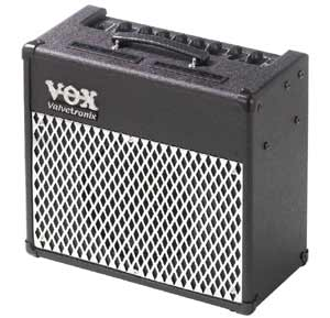 Vox AD50VT212 Guitar Combo Amplifier