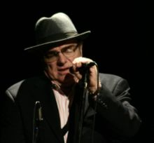 Van Morrison