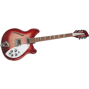 Rickenbacker 360 Semi-Hollowbody Guitar