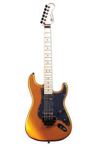 Charvel So-Cal Style 1 2H