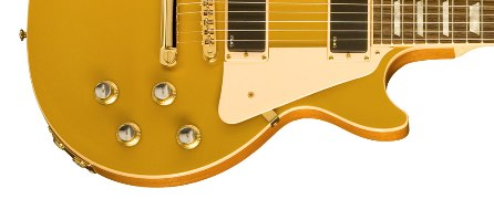 Gibson Limited Edition Les Paul with Piezo